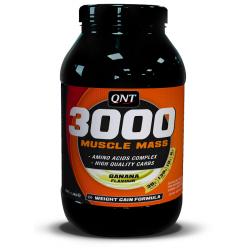 QNT Weight Gain 4500 gramm