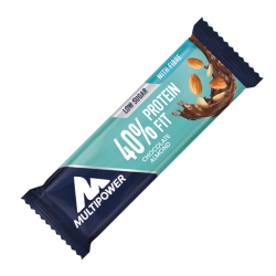 Multipower 40% Protein Fit 24 Riegel a 35g
