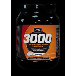 QNT Amino Acid 3000 / 300 Tabletten